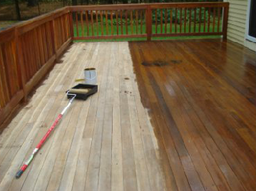 Before Amp After Deck Pictures Jbf Jbf